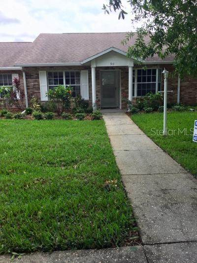 Address Not Published, Saint Cloud, FL 34769 (MLS #S5033368) :: Griffin Group