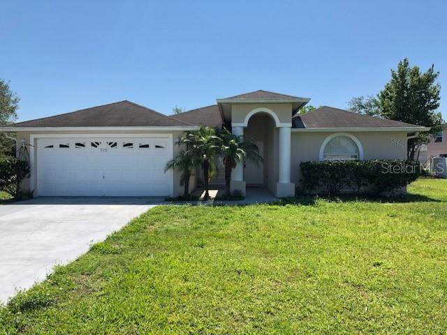 535 Dove Court, Poinciana, FL 34759 (MLS #S5034113) :: Carmena and Associates Realty Group