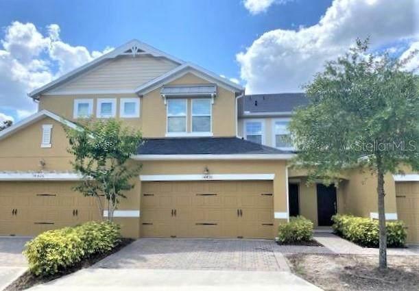 14430 Desert Haven Street #4302, Windermere, FL 34786 (MLS #S5034178) :: GO Realty