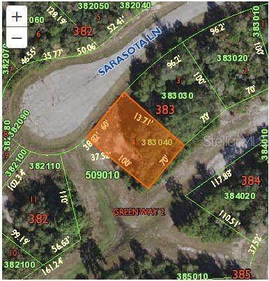 Sarasota Lane, Poinciana, FL 34759 (MLS #S5034235) :: Premium Properties Real Estate Services