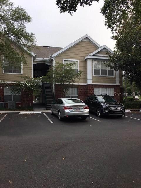 13016 Plantation Park Circle #1127, Orlando, FL 32821 (MLS #S5034575) :: Baird Realty Group