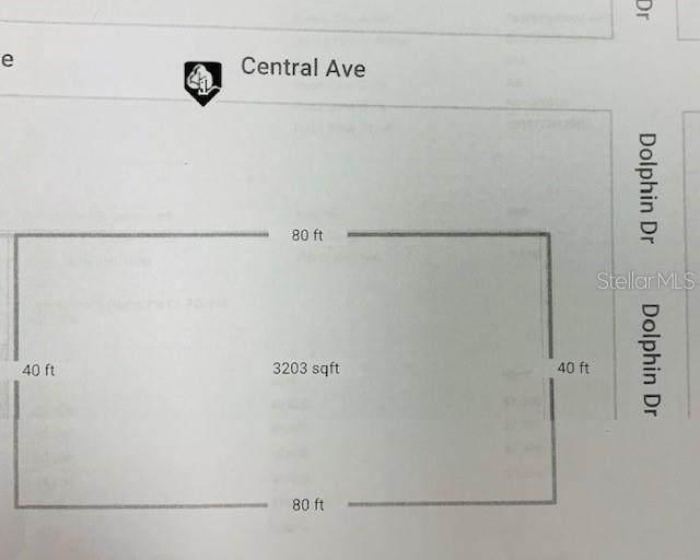 Central Avenue, Saint Cloud, FL 34771 (MLS #S5034655) :: Armel Real Estate