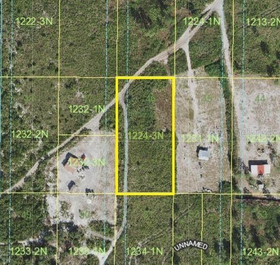 Suburban Ests Sec 31...1224 003N, Saint Cloud, FL 34771 (MLS #S5034776) :: Griffin Group