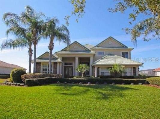 5531 Oxford Moor Boulevard, Windermere, FL 34786 (MLS #S5034780) :: Bustamante Real Estate