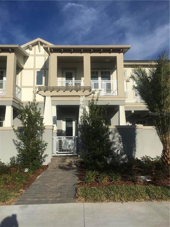 13441 Granger Avenue, Orlando, FL 32827 (MLS #S5034795) :: The Light Team