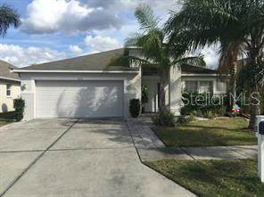 3256 Clover Blossom Circle, Land O Lakes, FL 34638 (MLS #S5034884) :: Griffin Group