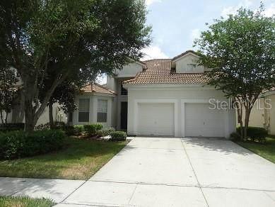 2621 Pawnall Street, Kissimmee, FL 34747 (MLS #S5034993) :: Pepine Realty