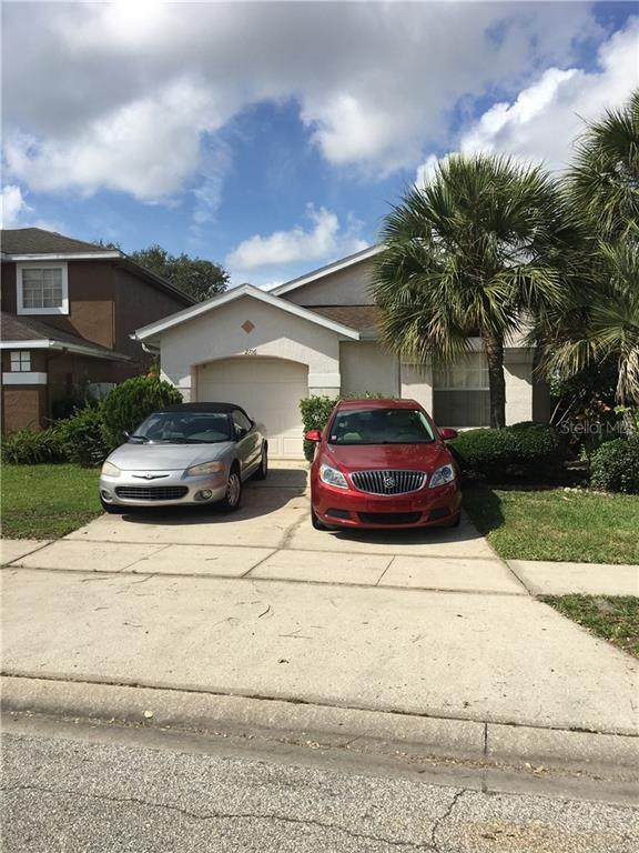 Address Not Published, Kissimmee, FL 34743 (MLS #S5035110) :: Premium Properties Real Estate Services
