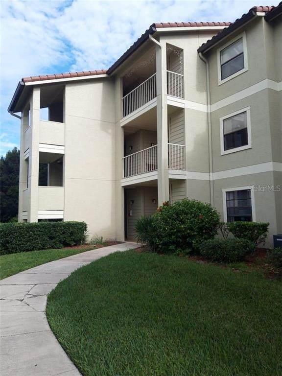 3038 Parkway Boulevard #206, Kissimmee, FL 34747 (MLS #S5035157) :: Godwin Realty Group
