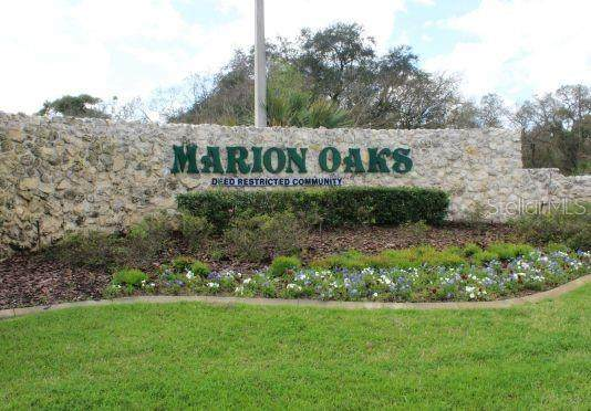 Marion Oaks Lane - Photo 1