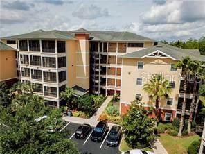 3060 Pirates Retreat Court #502, Kissimmee, FL 34747 (MLS #S5035519) :: Team Buky