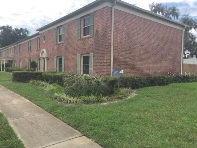 222 Georgetown Drive D, Casselberry, FL 32707 (MLS #S5035525) :: RE/MAX Premier Properties