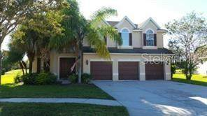1708 Bridgets Court, Kissimmee, FL 34744 (MLS #S5035713) :: Cartwright Realty