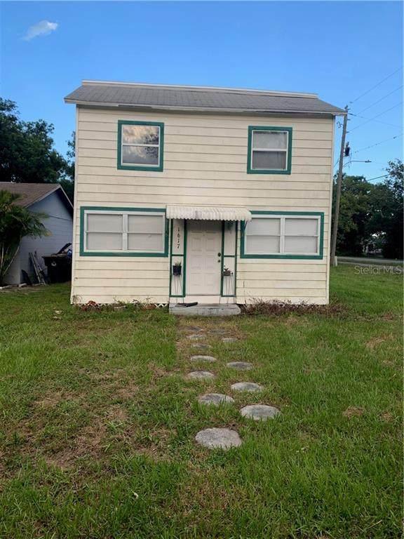 1617 Maryland Avenue, Saint Cloud, FL 34769 (MLS #S5035747) :: Pepine Realty
