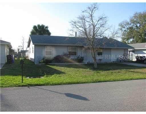 306 Louisiana Avenue, Saint Cloud, FL 34769 (MLS #S5036027) :: Dalton Wade Real Estate Group