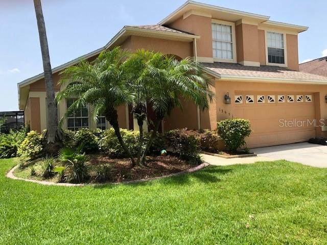 13651 Waterhouse Way, Orlando, FL 32828 (MLS #S5036054) :: GO Realty