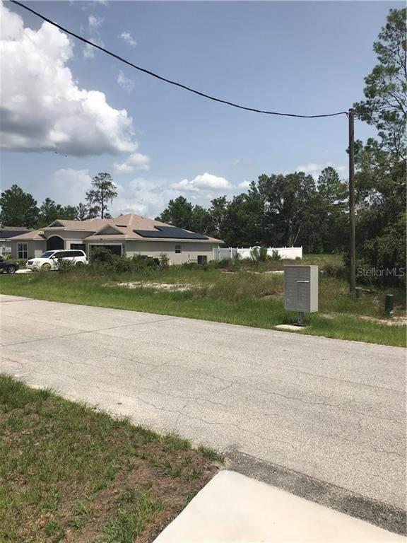 210 Goldenrod Lane, Poinciana, FL 34759 (MLS #S5036083) :: The Nathan Bangs Group