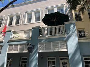 633 Celebration Avenue #633, Celebration, FL 34747 (MLS #S5036114) :: Bustamante Real Estate