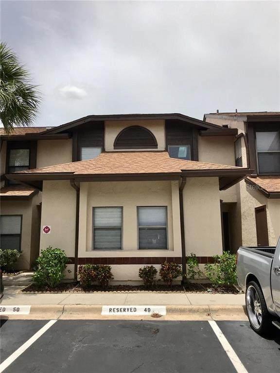 2912 S Semoran Boulevard C-12, Orlando, FL 32822 (MLS #S5036115) :: Dalton Wade Real Estate Group