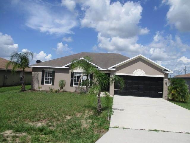 1112 James Way, Poinciana, FL 34759 (MLS #S5036373) :: Zarghami Group