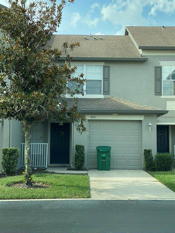480 Tradition Lane, Winter Springs, FL 32708 (MLS #S5036391) :: Tuscawilla Realty, Inc