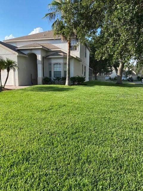 5780 Los Palma Vista Drive, Orlando, FL 32837 (MLS #S5036414) :: KELLER WILLIAMS ELITE PARTNERS IV REALTY