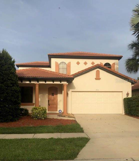 Address Not Published, Kissimmee, FL 34744 (MLS #S5036470) :: Bustamante Real Estate