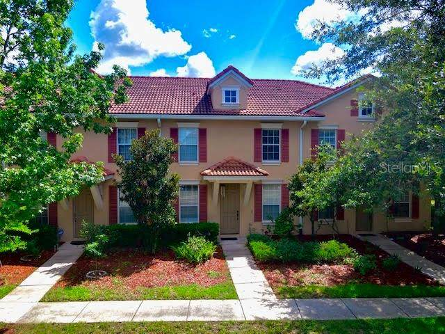 Address Not Published, Kissimmee, FL 34744 (MLS #S5036520) :: Bustamante Real Estate