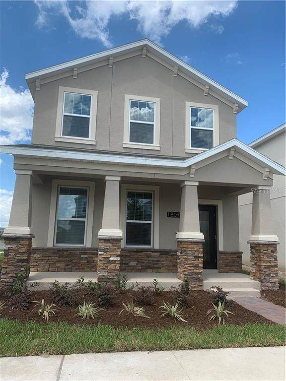 11807 Charades Street, Orlando, FL 32832 (MLS #S5036648) :: Bridge Realty Group