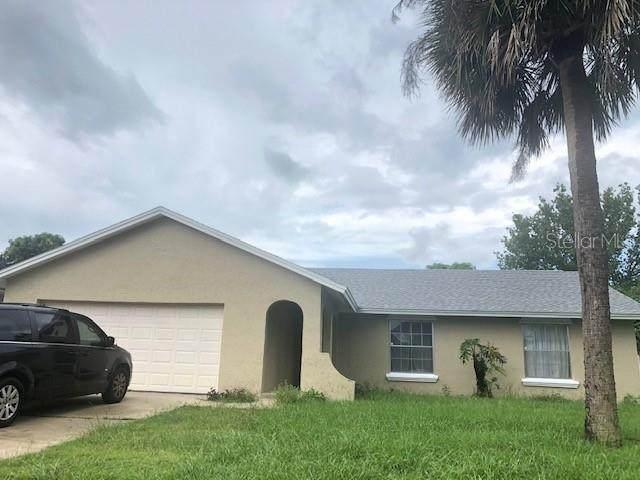 2118 Allspice Avenue, Orlando, FL 32837 (MLS #S5036661) :: Griffin Group