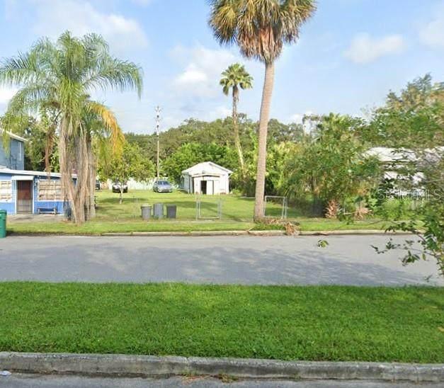 1568 Tallahassee Boulevard, Intercession City, FL 33848 (MLS #S5037168) :: Bustamante Real Estate