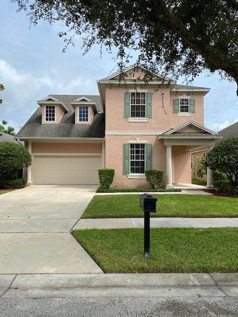 7051 Bramlea Lane, Windermere, FL 34786 (MLS #S5037294) :: Key Classic Realty