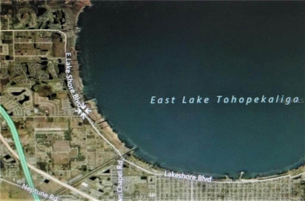 0 East Lake Shore Blvd - Photo 1