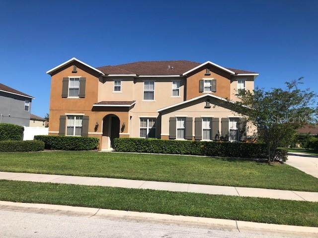 313 Country Cottage Lane, Winter Garden, FL 34787 (MLS #S5037878) :: Cartwright Realty