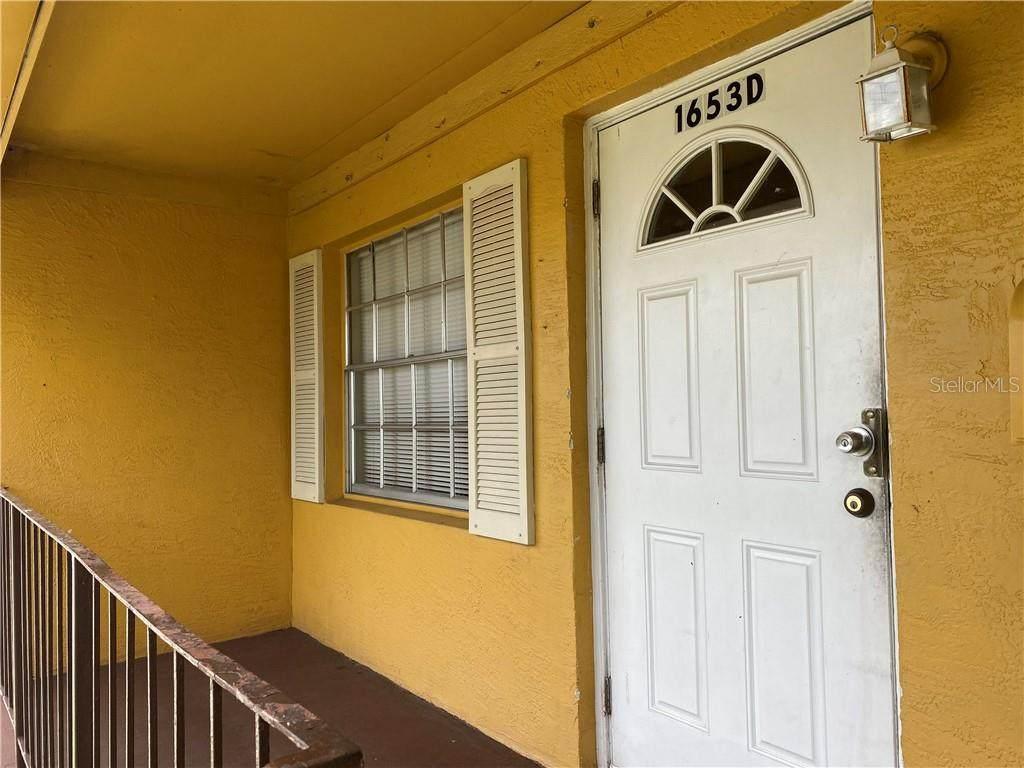 1653 Oak Ridge Road - Photo 1