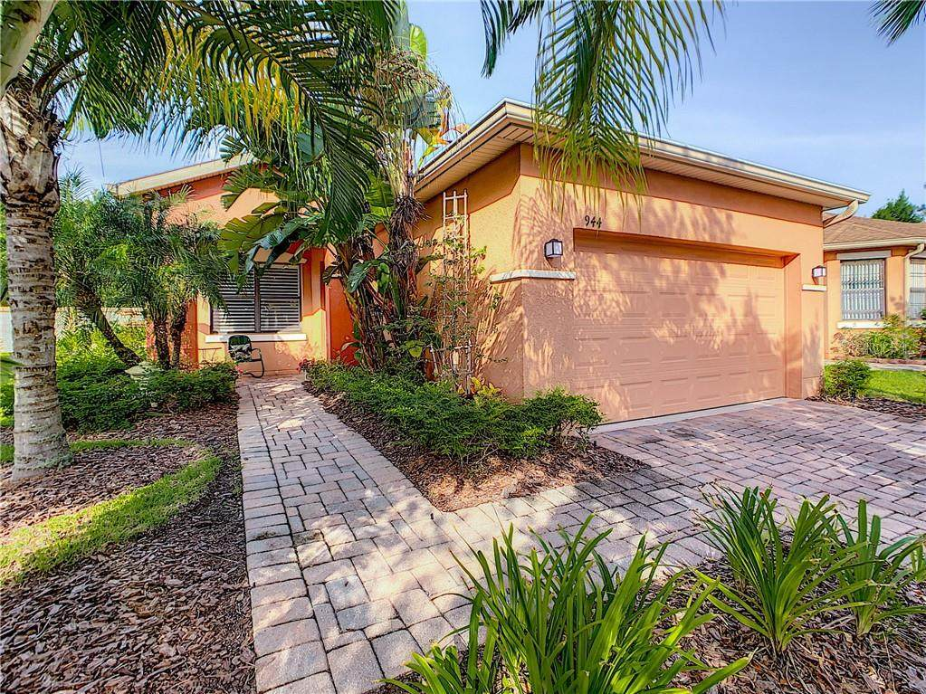 944 Grand Canal Drive - Photo 1