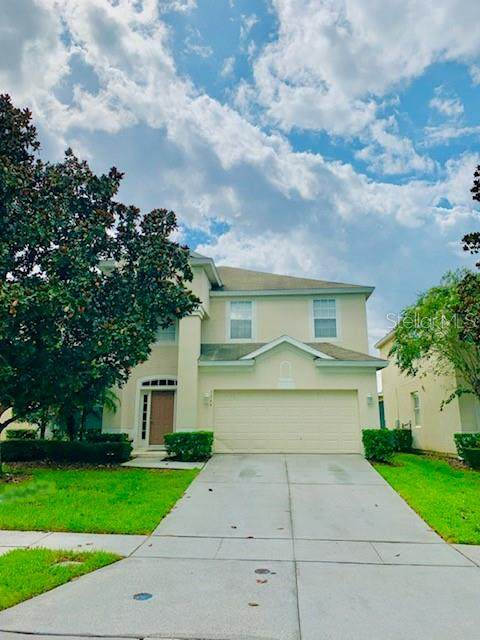 7749 Basnett Circle, Kissimmee, FL 34747 (MLS #S5039274) :: KELLER WILLIAMS ELITE PARTNERS IV REALTY