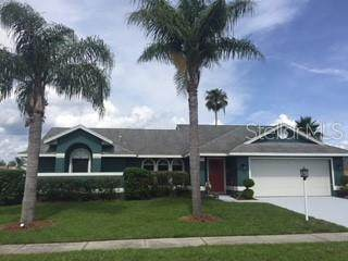 2626 Huntington Court, Kissimmee, FL 34743 (MLS #S5039342) :: Griffin Group