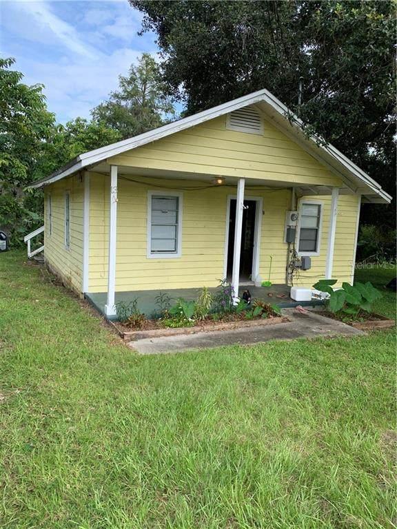Orlando, FL 32811 :: Florida Life Real Estate Group