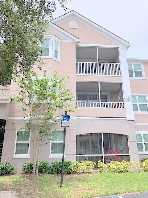 6627 Queens Borough Avenue #307, Orlando, FL 32835 (MLS #S5040688) :: Cartwright Realty