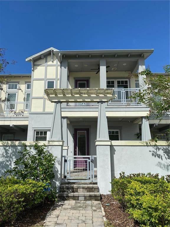 9037 Laureate Boulevard, Orlando, FL 32827 (MLS #S5040915) :: Florida Life Real Estate Group