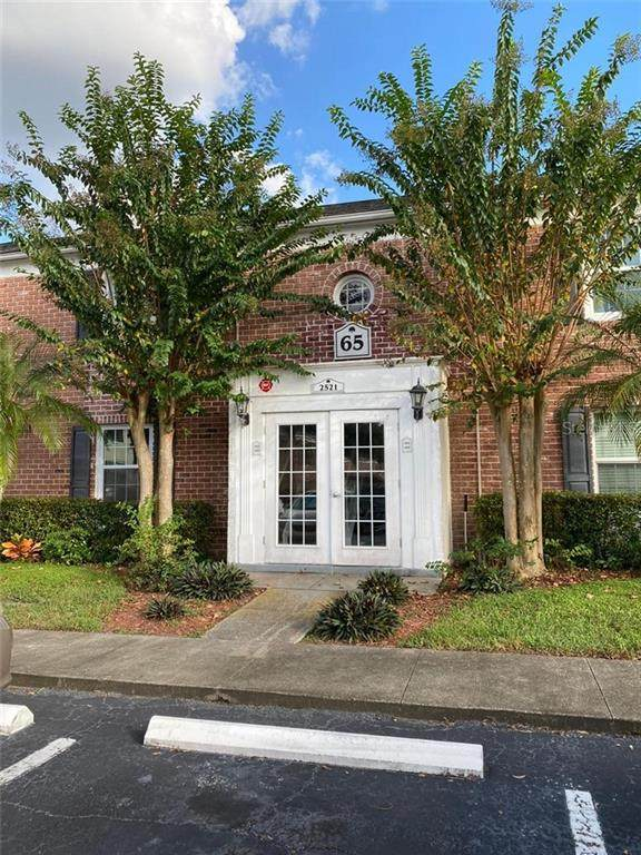 2521 Cedar Cypress Court #202, Tampa, FL 33618 (MLS #S5040920) :: KELLER WILLIAMS ELITE PARTNERS IV REALTY