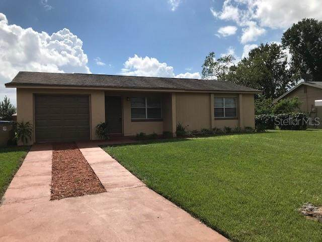 103 Guaymas Drive, Kissimmee, FL 34743 (MLS #S5041098) :: Burwell Real Estate
