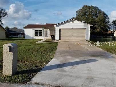 560 Koala Drive, Poinciana, FL 34759 (MLS #S5041173) :: Griffin Group