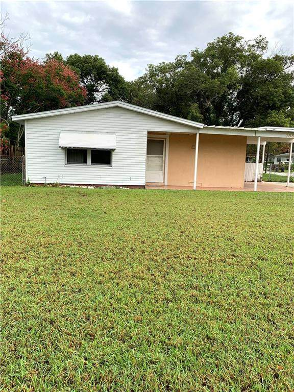768 Hillview Drive, Altamonte Springs, FL 32714 (MLS #S5041451) :: Keller Williams Realty Peace River Partners