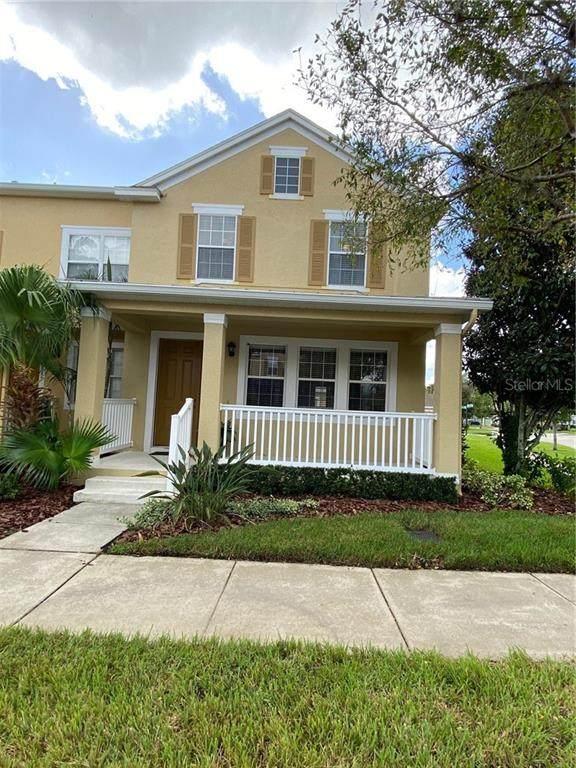 9104 Camden Gardens Street, Orlando, FL 32827 (MLS #S5041499) :: The Light Team