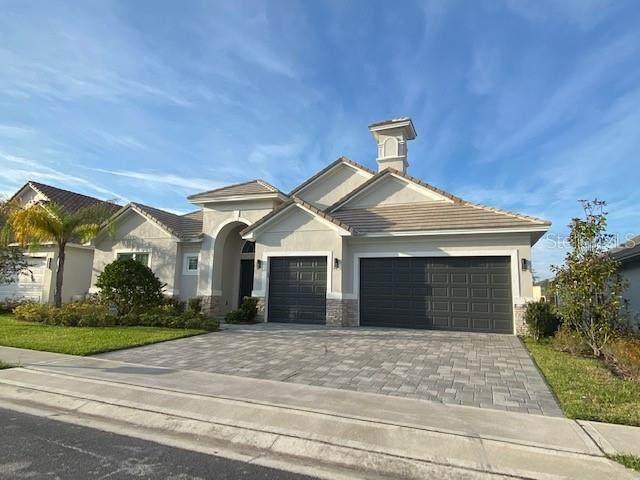 2586 Lancaster Ridge Drive, Davenport, FL 33837 (MLS #S5041508) :: Keller Williams on the Water/Sarasota