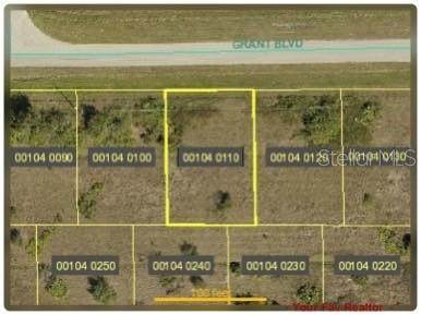 440-442 Grant Boulevard, Lehigh Acres, FL 33974 (MLS #S5041655) :: EXIT King Realty