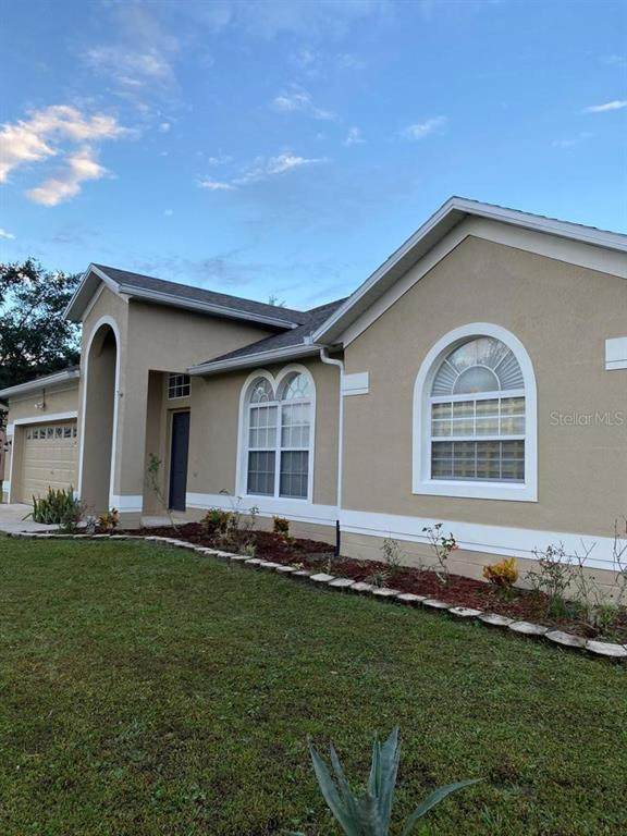 1155 Normandy Drive, Kissimmee, FL 34759 (MLS #S5041745) :: Burwell Real Estate