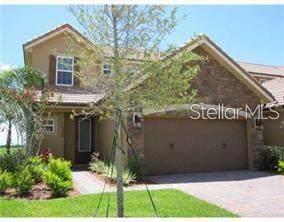 10438 Belfry Circle, Orlando, FL 32832 (MLS #S5041819) :: Key Classic Realty